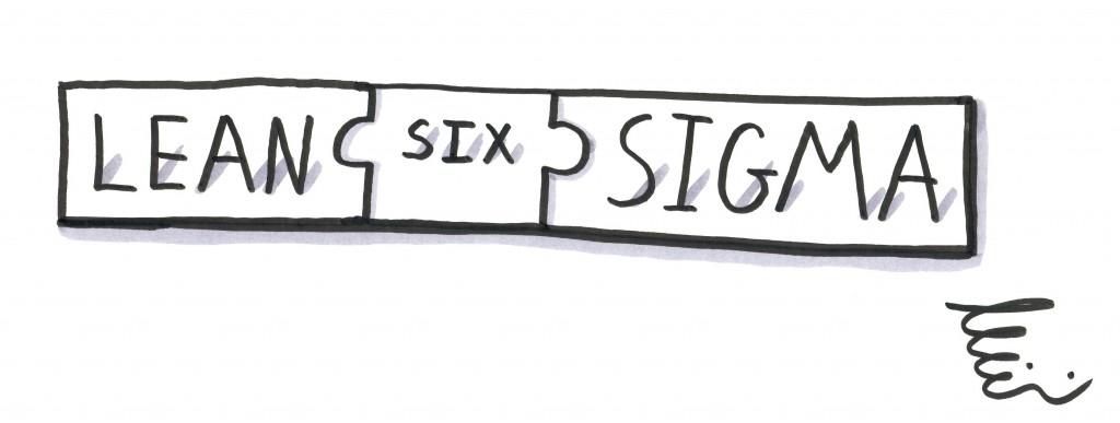 Lotte Reumert 10 MS Lean Six Sigma